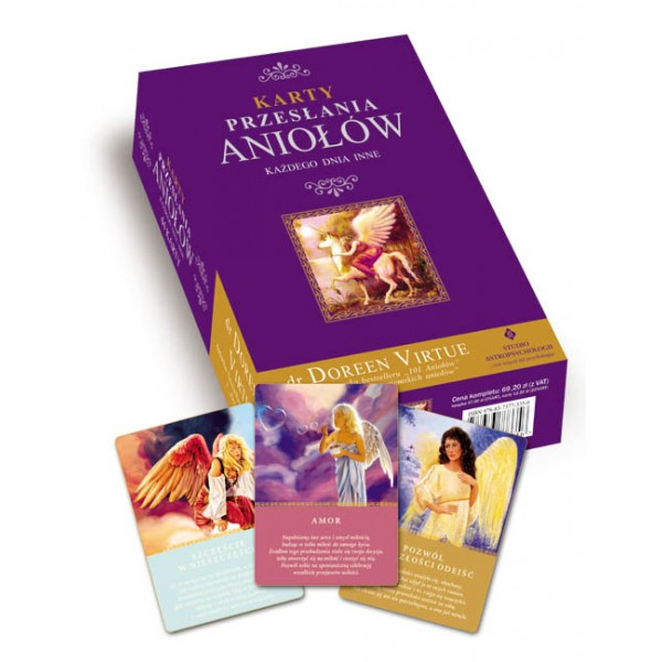 Karty anielskie. Jak czytać i które wybrać?