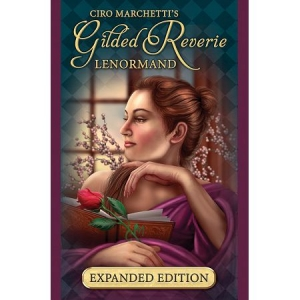 Gilded Reverie Lenormand expanded edition (Ciro Marchetti)